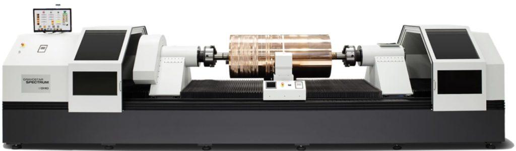 Electromechanical Engraving Machine