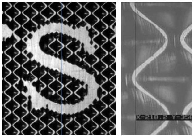 Electronic Engraving