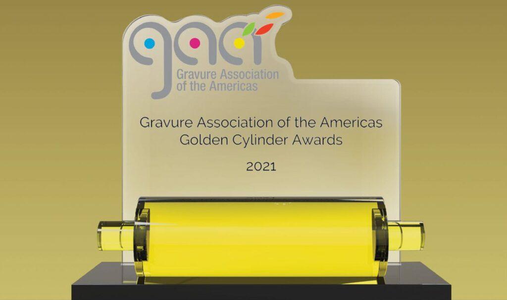 Gaa Golden Cylinder Award