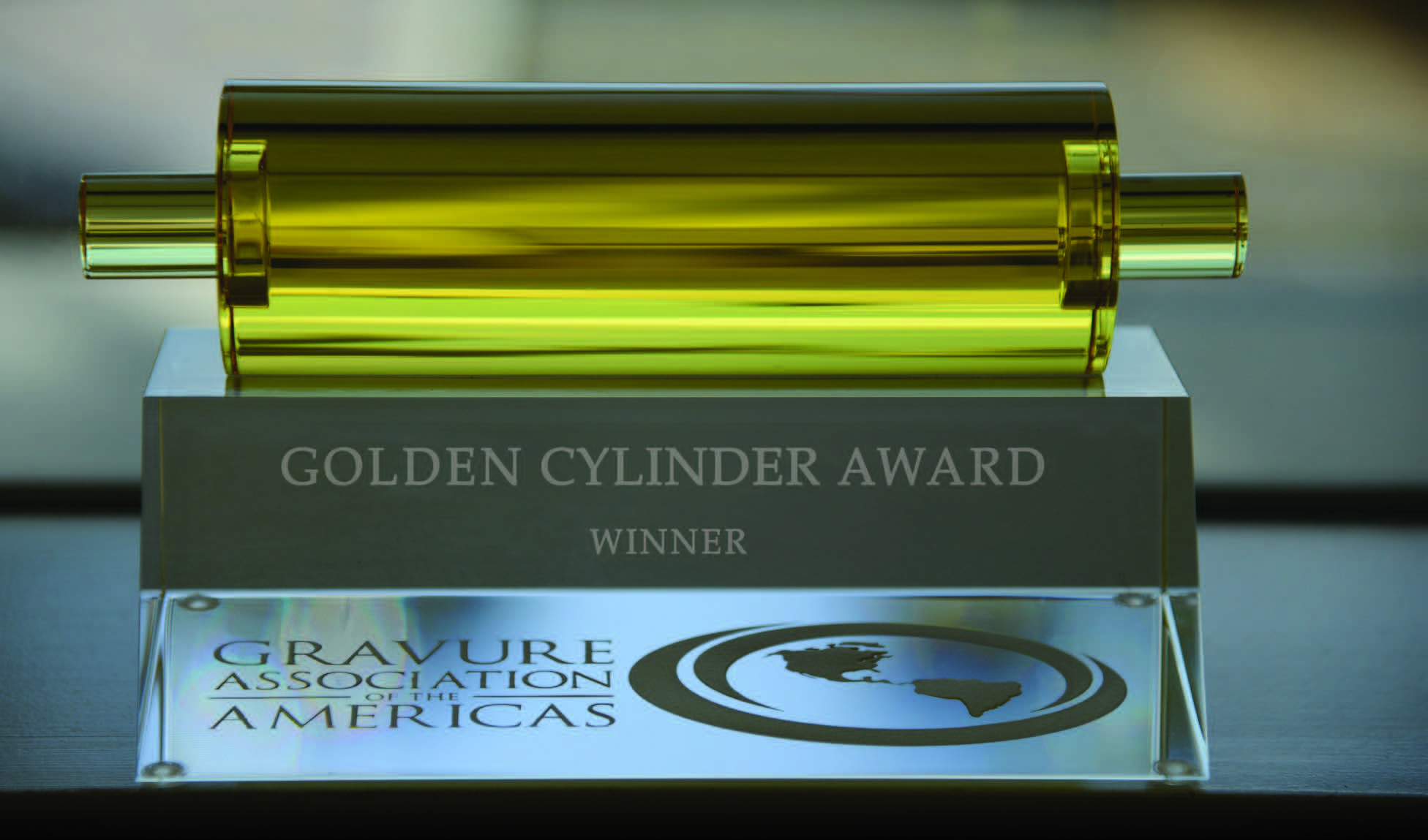 Golden Cylinder Awards Competition Now Open at Gravure Association of the Americas