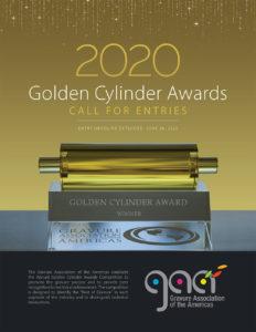 Golden Cylinder Awards 2020 Form 26