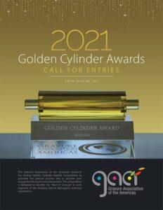 Golden Cylinder Awards 2021 Cover Min