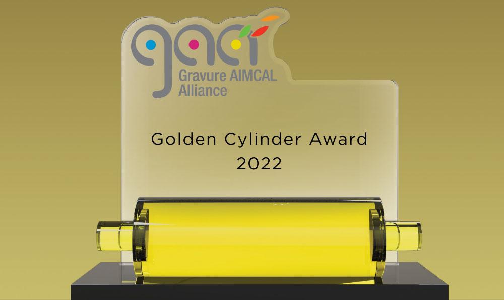 golden cylinder awards 2022 image