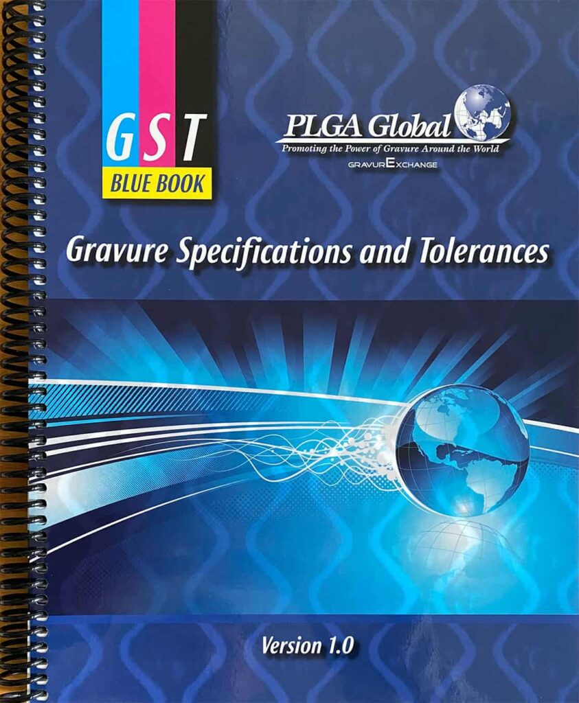 Gravure Specifications And Tolerances Min