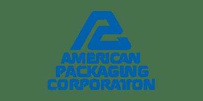 American Packaging Corp Logo